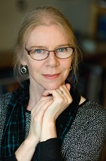 Anne Kennedy (photographed by Susanna Burton)