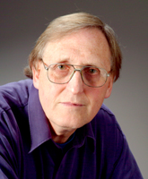 Prof Russell Campbell profile-picture photograph