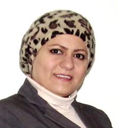 Maryam Mirzaei