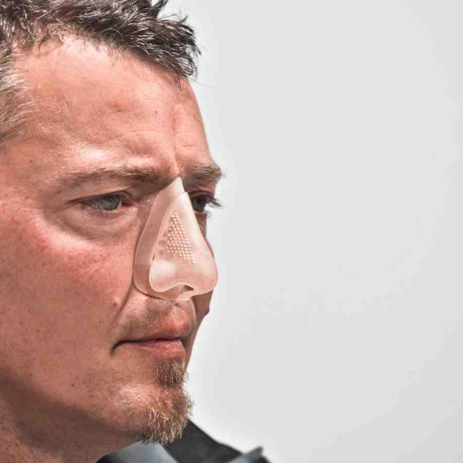 Nz Kitchen Design Awards 2014: 3D Printed Nose Wins Design Award