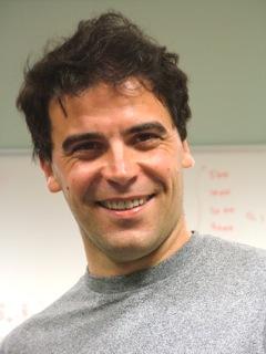 Pablo Etchegoin