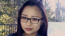 2015 National Schools Poetry Award winner Grace Lee