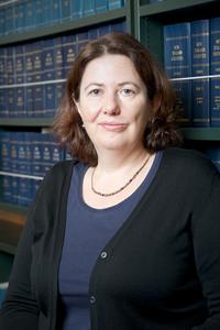 Professor Susy Frankel