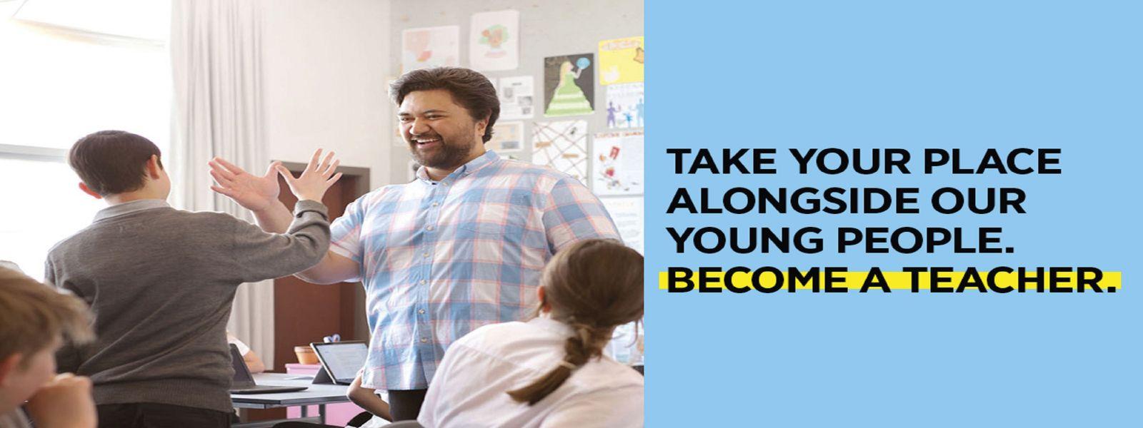 Become a teacher Teach NZ information