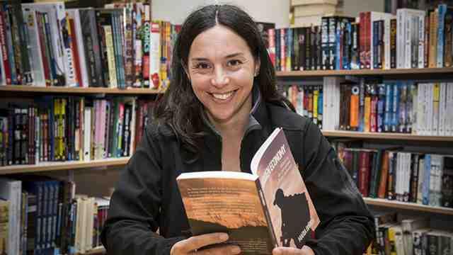 Maria Bargh