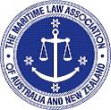 Maritime Law Association of Australia and NZ Logo
