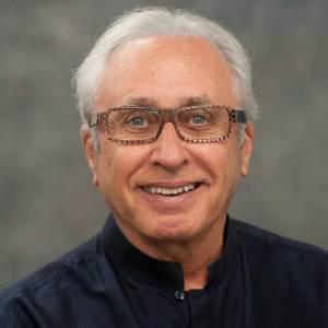 Professor Jack Richards profile-picture photograph